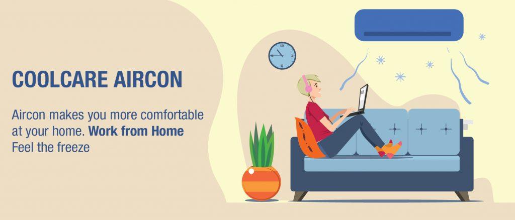 Coolcare Aircon service